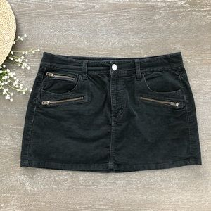 American Eagle Skirts Stretch black Size 12